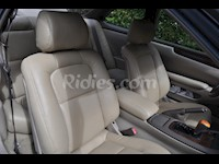 1992-1998 Lexus SC300/SC400 Genuine Leather Seat Covers