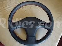 1990-1999 Nissan 300ZX / Z32 Genuine Leather Steering Wheel 3 Spoke