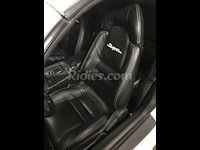 1993.5-1996 Toyota Supra MK4 Synthetic Leather Seat Covers