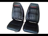 1979-1983 Datsun 280ZX Leather Replacement Seat Covers
