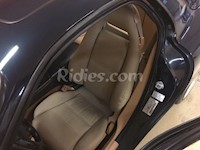 1993-1999 Mazda RX7 FD-3S Synthetic Leather Seat Covers