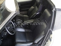 1981-1986.5 Toyota Supra MK2 Genuine Leather Seat Covers