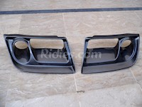 1990-1999 Nissan 300ZX / Z32 Headlight Bezels J-SPEC Headlight