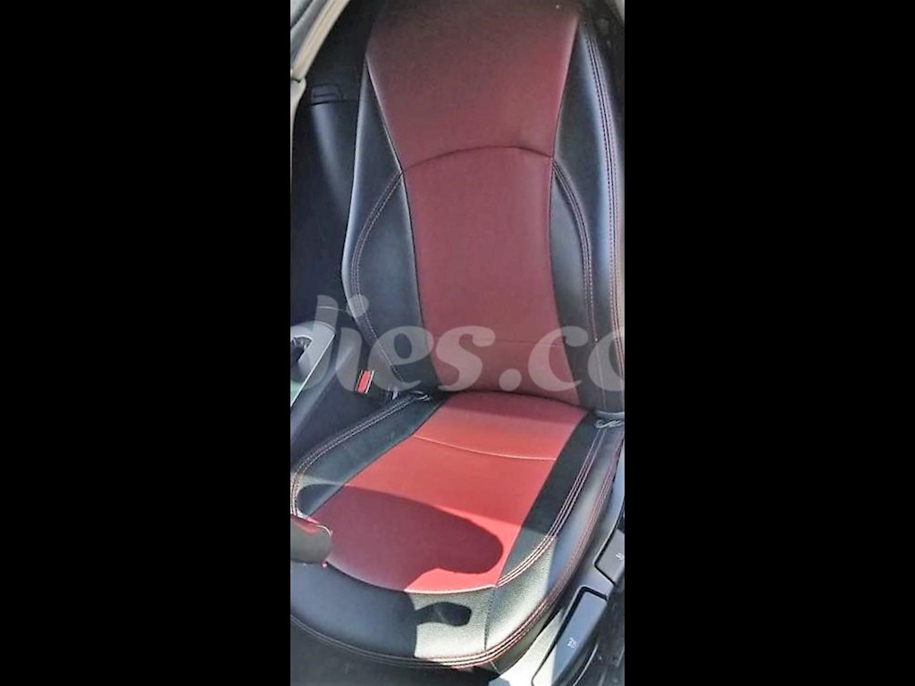 2003 2008 Bmw Z4 Genuine Leather Seat Covers Ridies Com