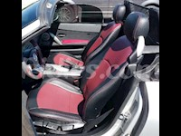 2003-2008 BMW Z4 Genuine Leather Seat Covers