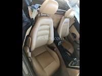 1990-1995 Mazda Miata M-Edition Leather Replacement Seat Covers
