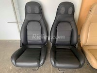 1990-2000 Mazda Miata / MX-5 Leather Replacement Seat Covers