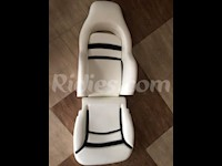 1997-2004 C5 Corvette Seat Foam Set Only For Driver Side