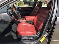 1998-2005 Lexus GS300 / GS400 / GS430 Synthetic Leather Perforated Seat Covers With Center Console