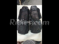 1994-1996 C4 Corvette Synthetic Leather Standard Seat Covers
