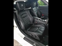 2009-2016 Nissan 370Z / Z34 Leather Replacement Seat Covers