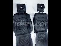 2009-2012 Nissan 370Z / Z34 Leather Replacement Seat Covers