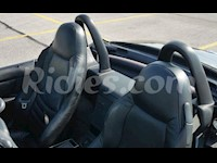 1996-2002 BMW Z3 M Synthetic Leather Seat Covers For M Seats