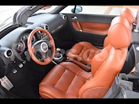 1999-2006 Audi TT MK1 Leather Replacement Seat Covers