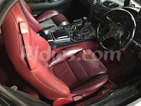 1987-1991 Mazda RX7 FC Synthetic Leather Seat Covers
