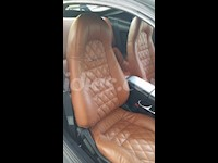 1997-1998 Toyota Supra MK4 / MKIV Synthetic Leather Seat Covers