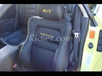 1991-1999 Dodge Stealth Synthetic Leather Seat Covers