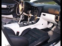 1991-1999 Mitsubishi 3000GT Synthetic Leather Trim Kit