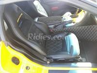 1997-2004 C5 Corvette Genuine Leather Seat Covers Featured
