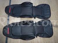 1997-2004 C5 / Z06 Corvette Genuine Leather Seat Covers