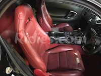 1993-1999 Mazda RX7 FD Leather Replacement Seat Covers