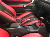 2000-2007 Toyota MR2 Genuine Leather Shift Knob & Shift Boot