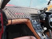 1990-1999 Nissan 300ZX / Z32 Dashboard Protective Cover